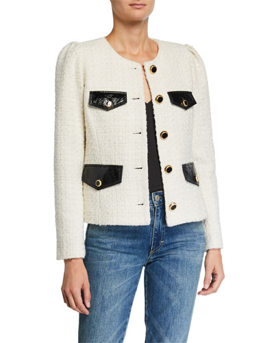Leslie Jacket