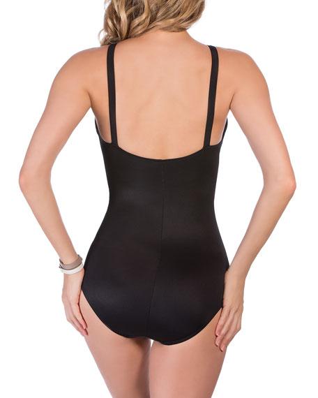 Magicsuit Anastasia One-Piece Swimsuit