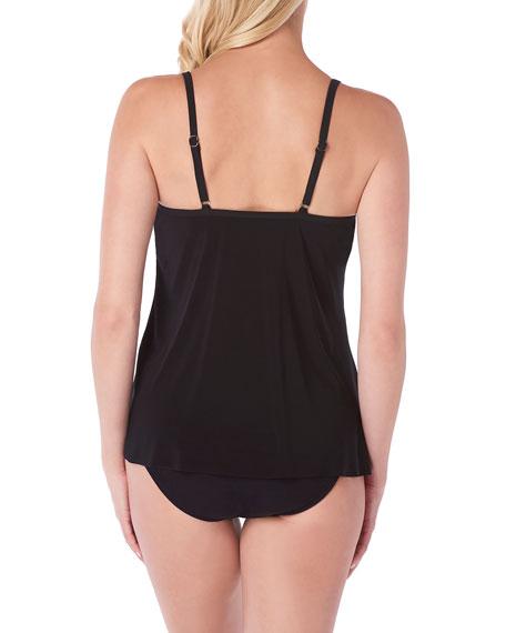 Magicsuit Chloe Solid One-Piece Swimsuit