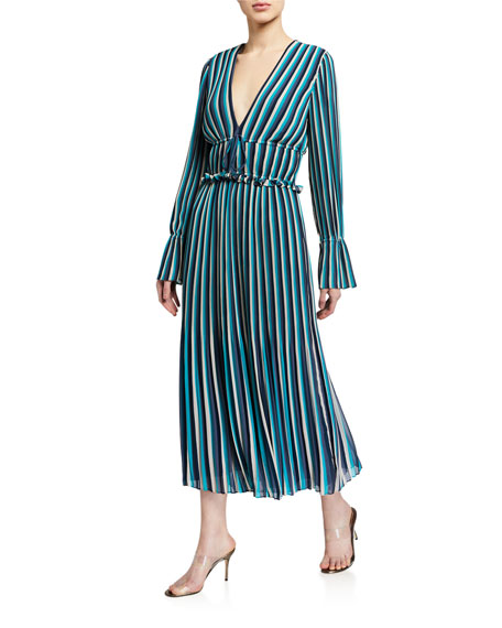 Ramy Brook Hazel Printed Dress