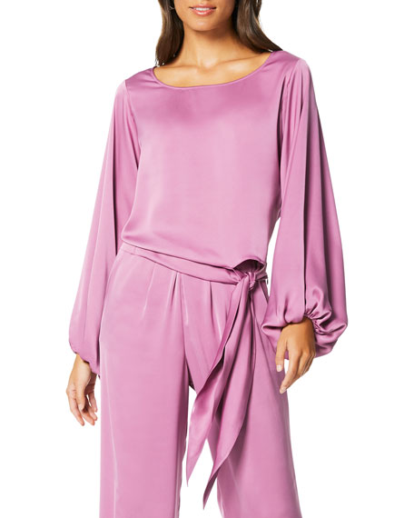 Ramy Brook Lucille Top
