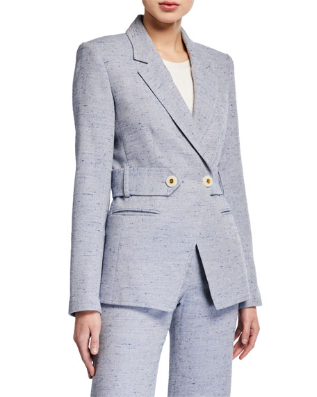 Veronica Beard Russell Dickey Jacket