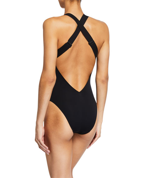 Lise Charmel Culte Elegance Non-Wire One-Piece Swimsuit