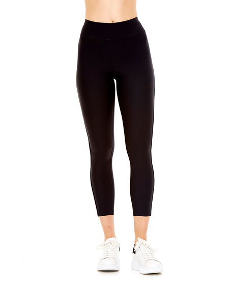 The Upside Matte Tech Midi Leggings