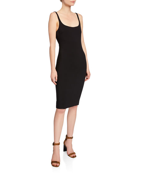 Likely Gabrielle Scoop-Neck Sleeveless Dress