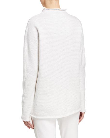 Frank & Eileen Tee Lab Funnel-Neck Sweatshirt