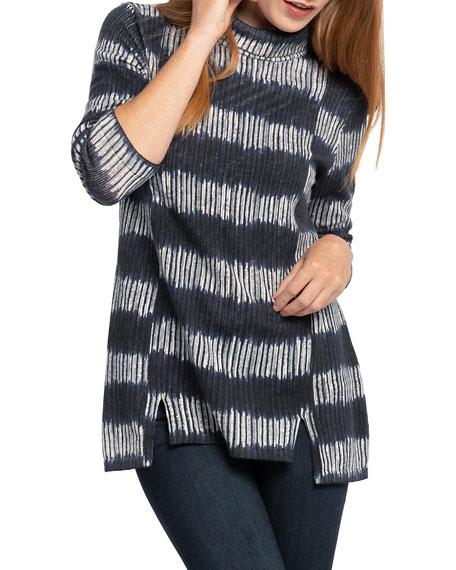 NIC+ZOE Traverse Sweater