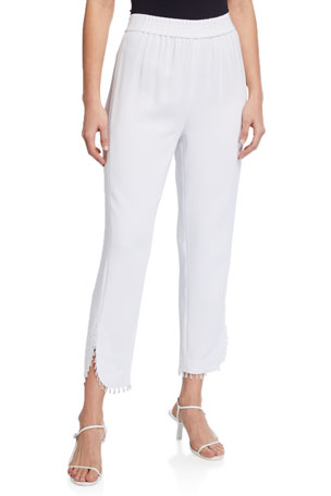 Kobi Halperin Rochelle Pull-On Pants $458.00