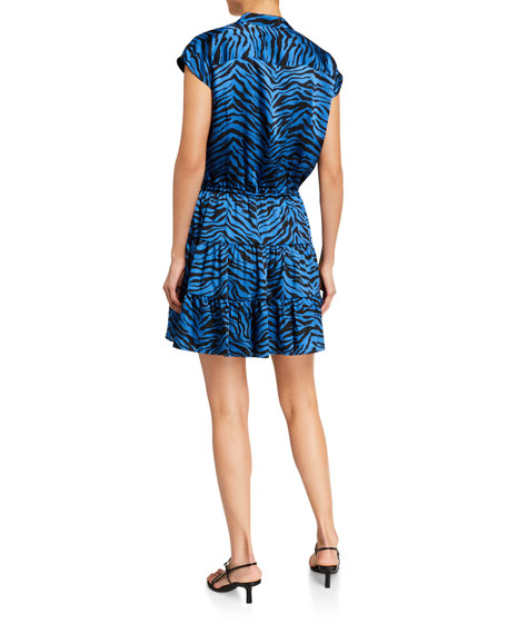 Image 2 of 2: Rebecca Minkoff Ollie Dress