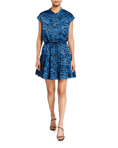 Image 1 of 2: Rebecca Minkoff Ollie Dress