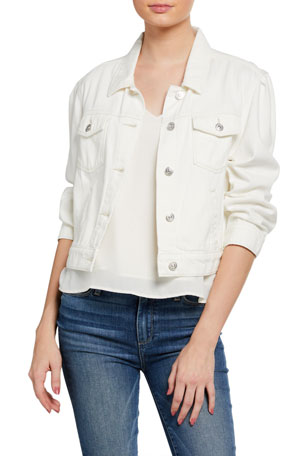 PAIGE Viviene Relaxed Jacket