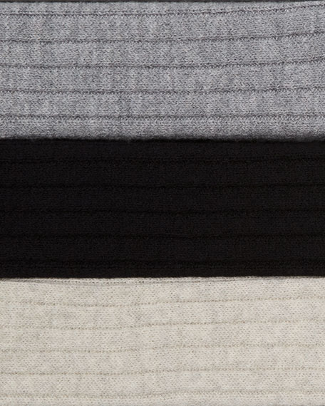 Eileen Fisher Washable Wool Long Rib Cardigan