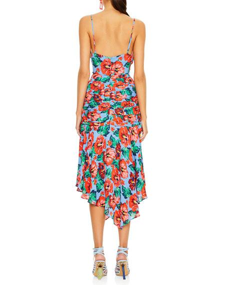 La Maison Talulah Luscious Midi Dress