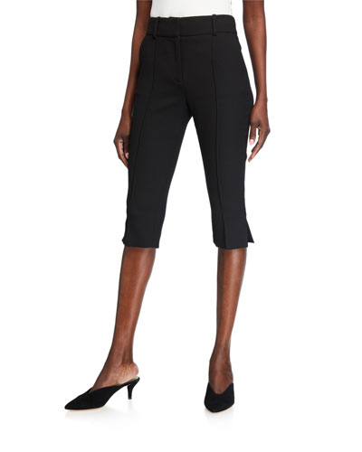 Ward Slim Cropped Pants