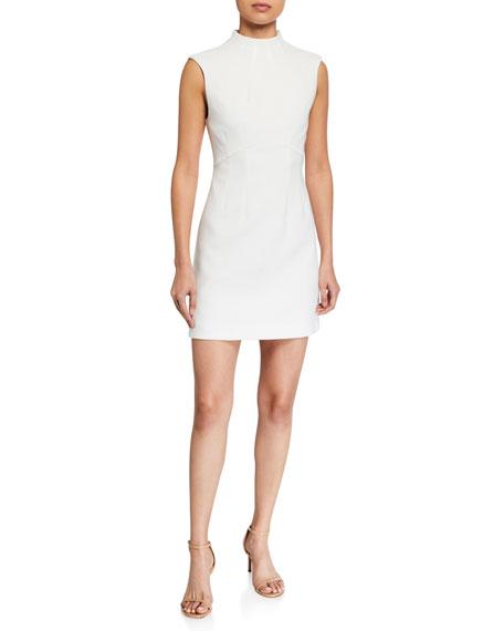 Veronica Beard Turner Sleeveless Dress