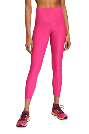 Beach Riot Ribbed High-Waist Leggings