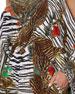 Camilla Silk Drop-Shoulder Playsuit