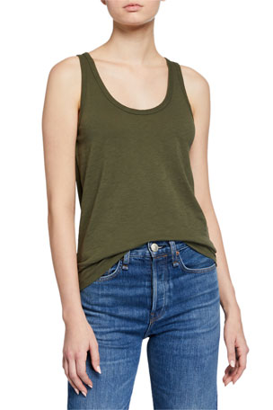 Rag & Bone The Slub Tank