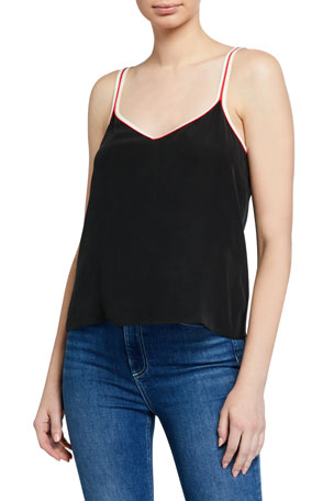 Rag & Bone Luca V-Neck Cami