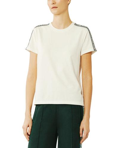 Geo T Jersey T-Shirt