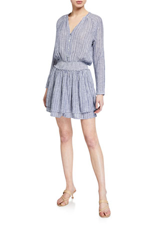 Rails Jasmine Stripe Dress