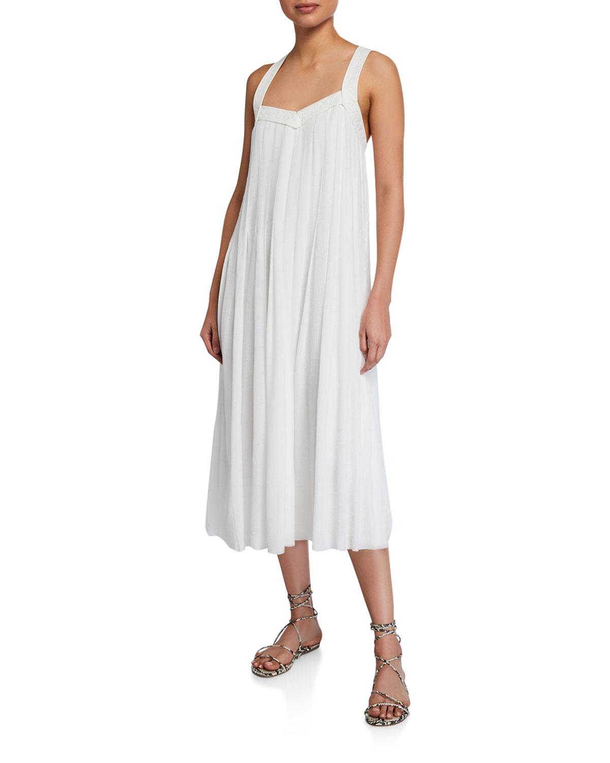 Rag & Bone Sabine Sleeveless Dress