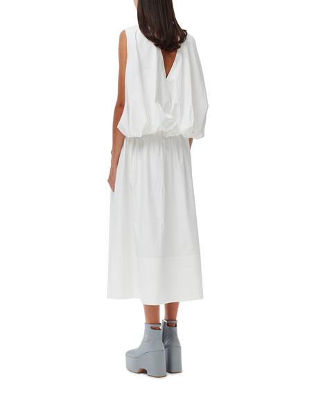 Tibi Craft Loop Dress