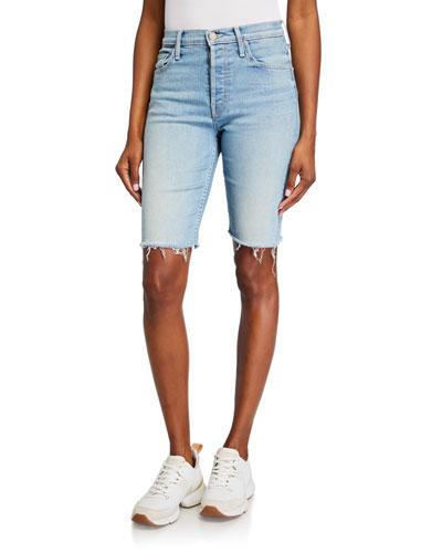 The Tomcat Bermuda Shorts