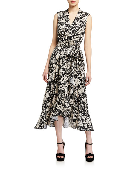 Image 1 of 2: Rebecca Minkoff Assia Dress