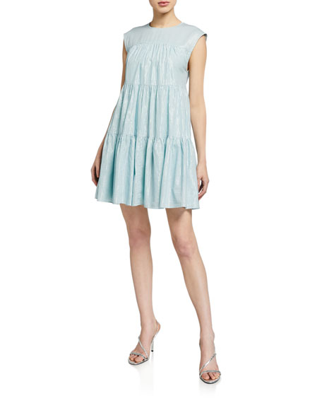 Image 1 of 2: Rebecca Minkoff Lizzie Dress