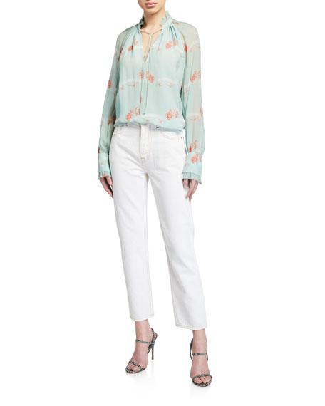 GRLFRND Helena Super High-Rise Jeans
