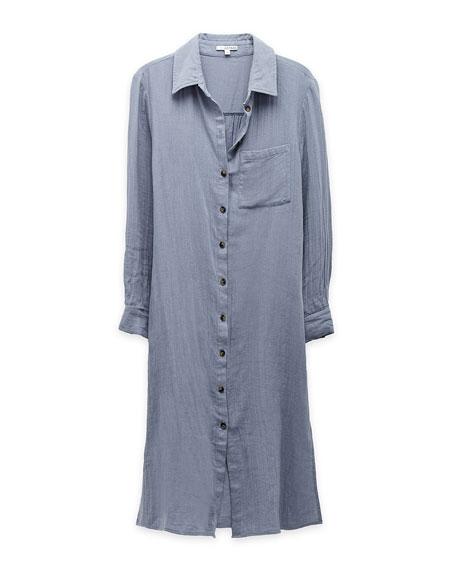 ASTARS Brennan Duster Shirt