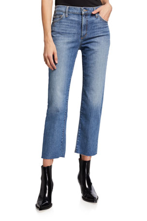Joe's Jeans The Scout Crop Jeans