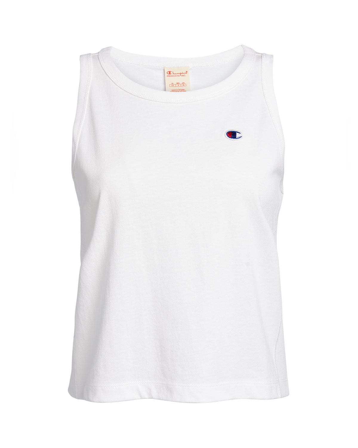Champion Europe Reverse Weave Cropped Tank Top