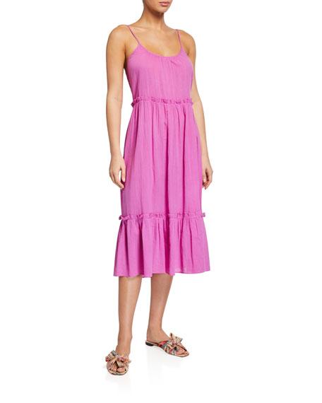 Veronica Beard Ayesha Coverup Dress