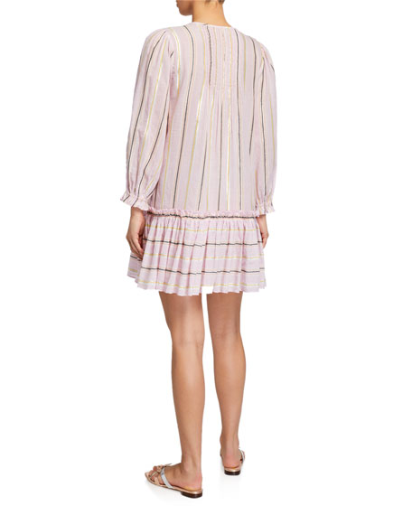Veronica Beard Tibbett Coverup Dress