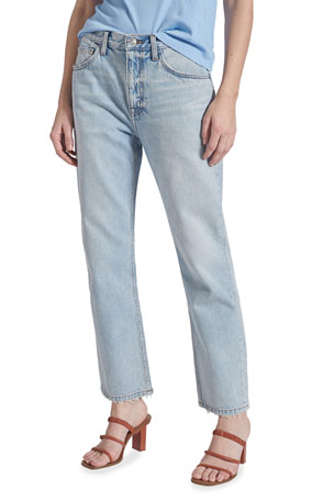 Current/Elliott The Original Boyfriend Jeans