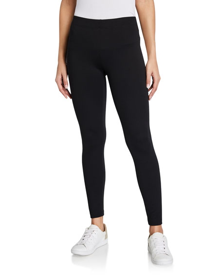 Image 1 of 3: Vince Ponte Ankle Leggings