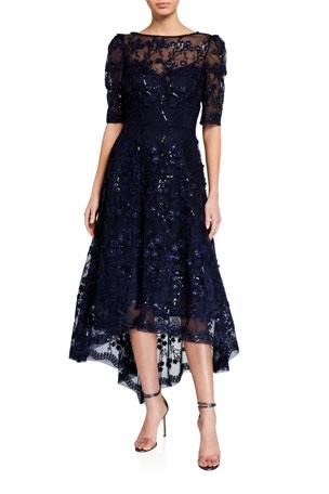 Designer Mother Of The Bride Dresses At Neiman Marcus