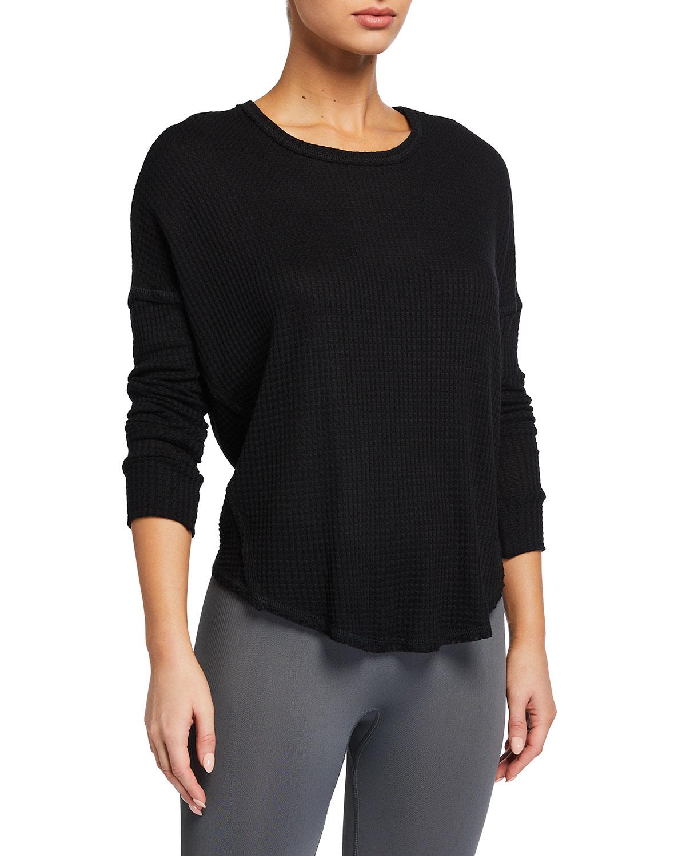 Onzie Raglan Active Pullover