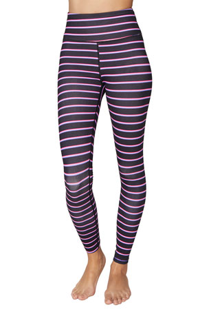 Spiritual Gangster Essential High-Waist Leggings