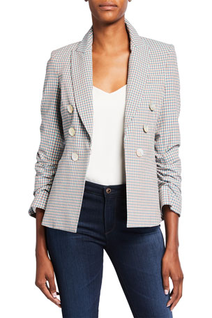 Veronica Beard Cosette Dickey Jacket