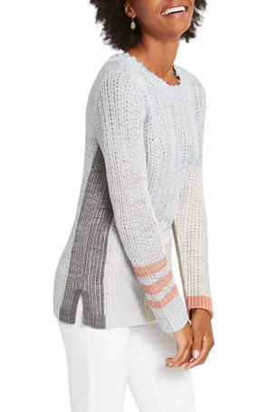NIC+ZOE Modern Love Sweater