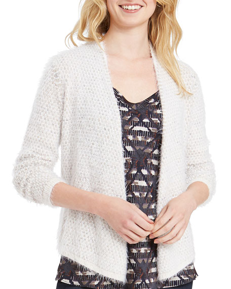 Image 1 of 3: NIC+ZOE The Right Fluff Cardigan