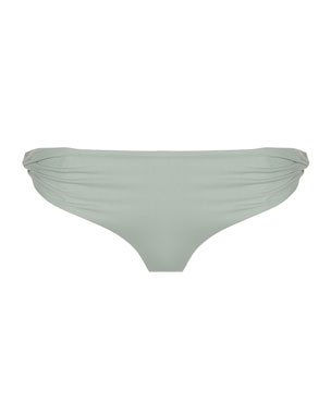 Marysia Venice Twisted-Side Swim Bikini Bottom
