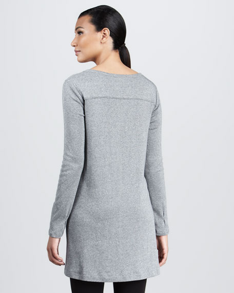 Shimmery Tunic