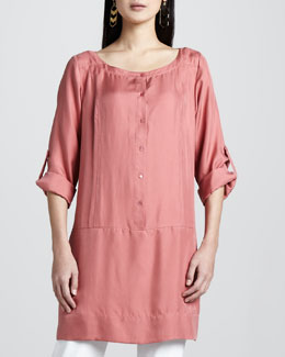 Eileen Fisher Tunic/Dress, Petite