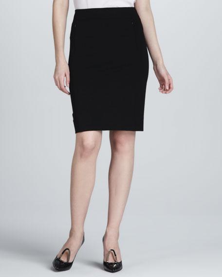 New Koto Skirt, Black