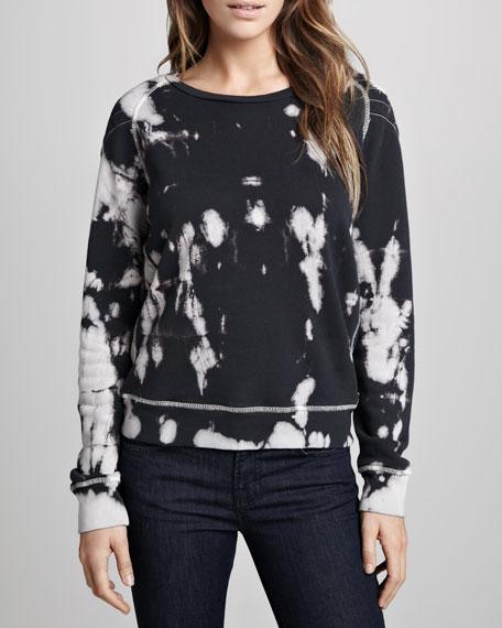 Iconic Loves Sweatshirt