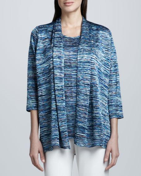 Color Crush Knit Cardigan, Women's